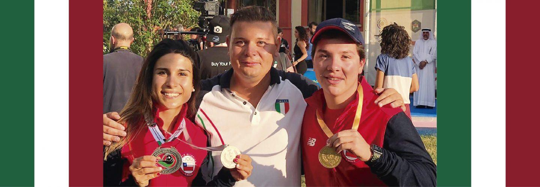 Green Cup de Italia