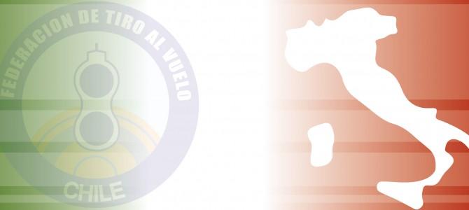 RESULTADOS PRIMER SELECTIVO TORNEO ABIERTO TODI – ITALIA / COPA DEL MUNDO SAN MARINO Y LONATO -ITALIA